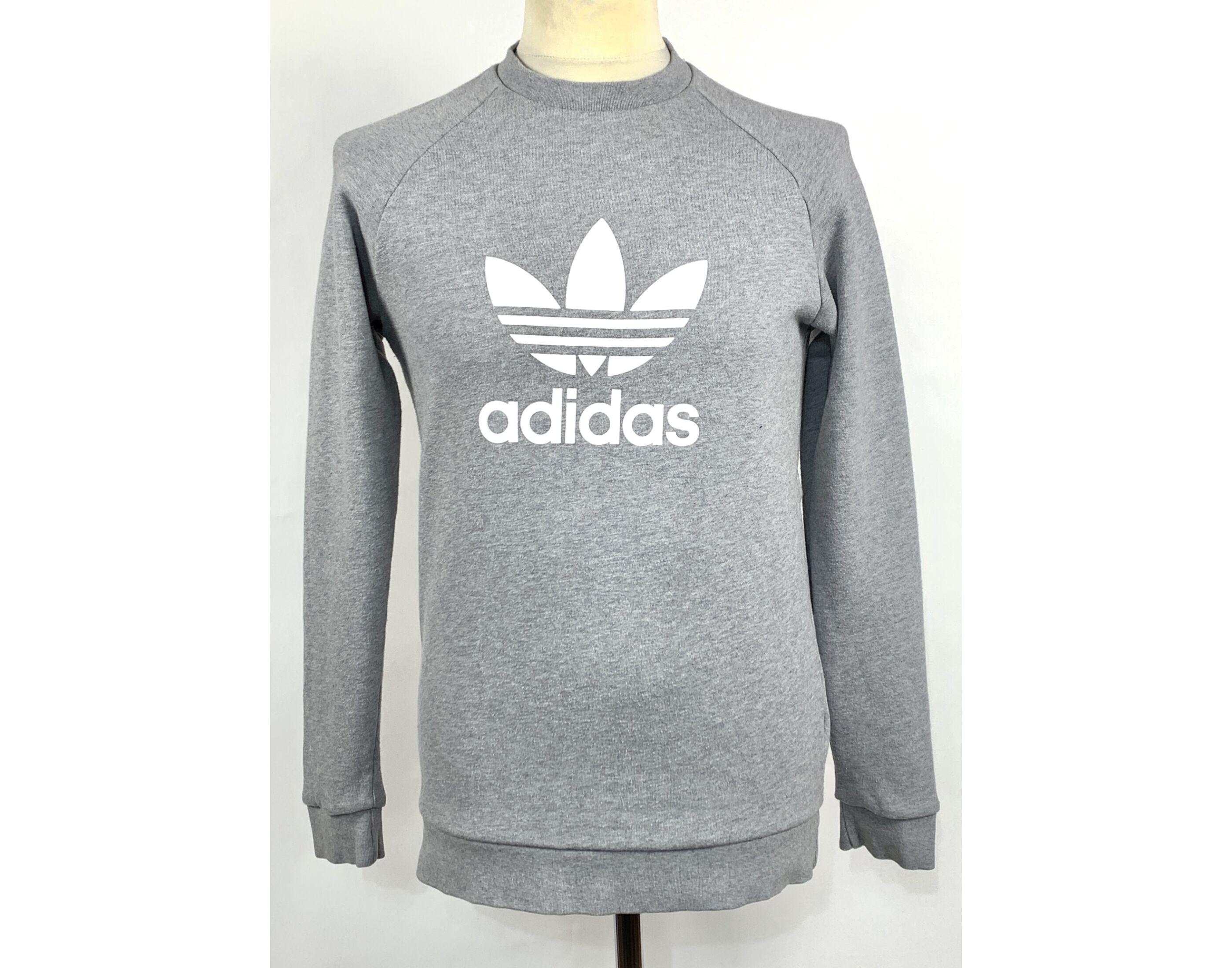 Adidas originals pulóver (S)