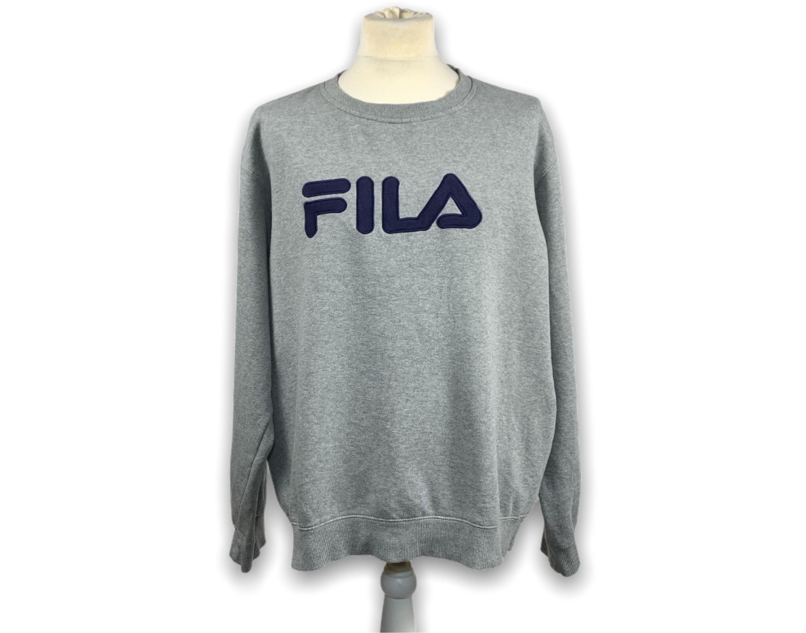Fila pulóver (XXL)