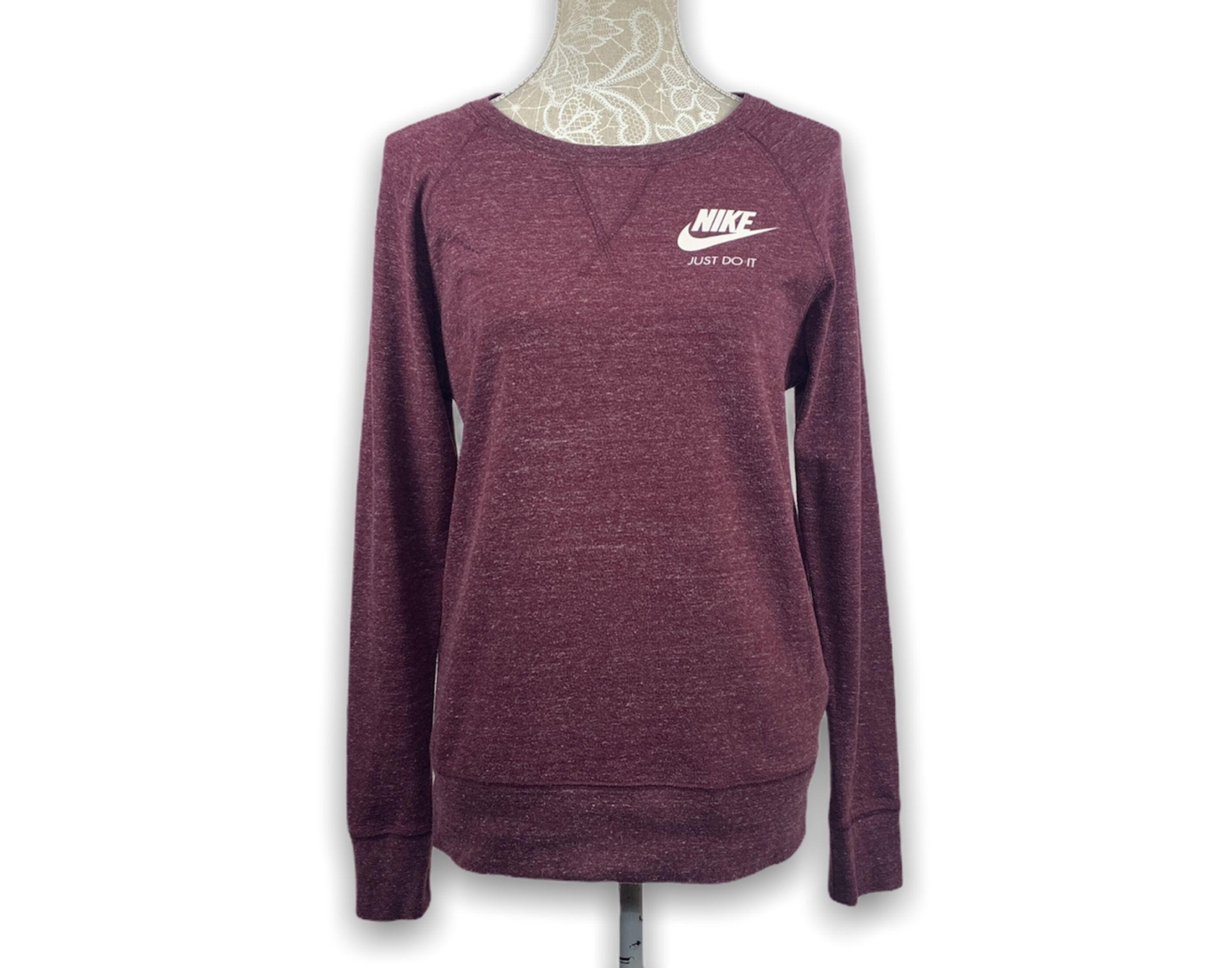 Nike pulóver (M)