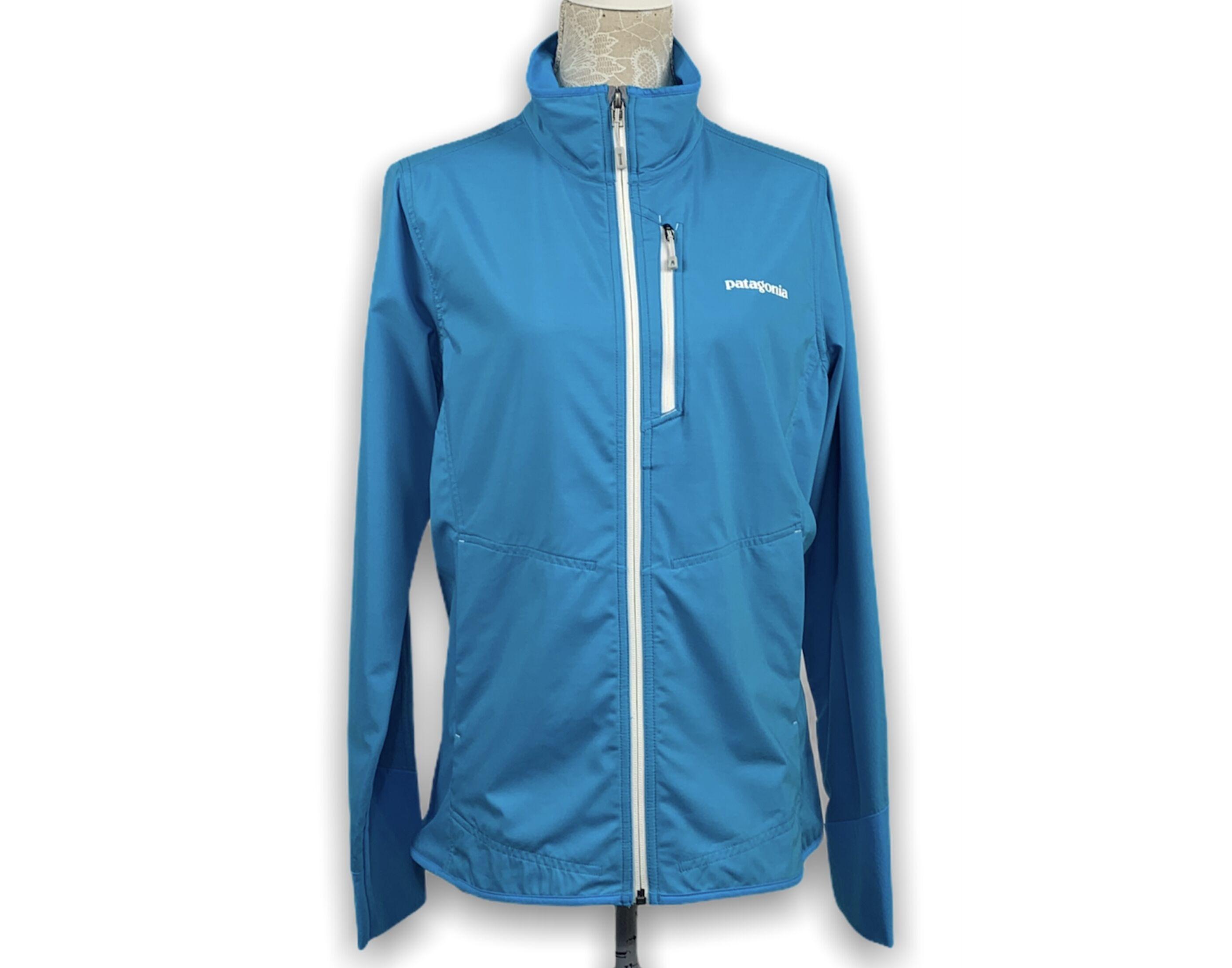 Patagonia kabát (L)
