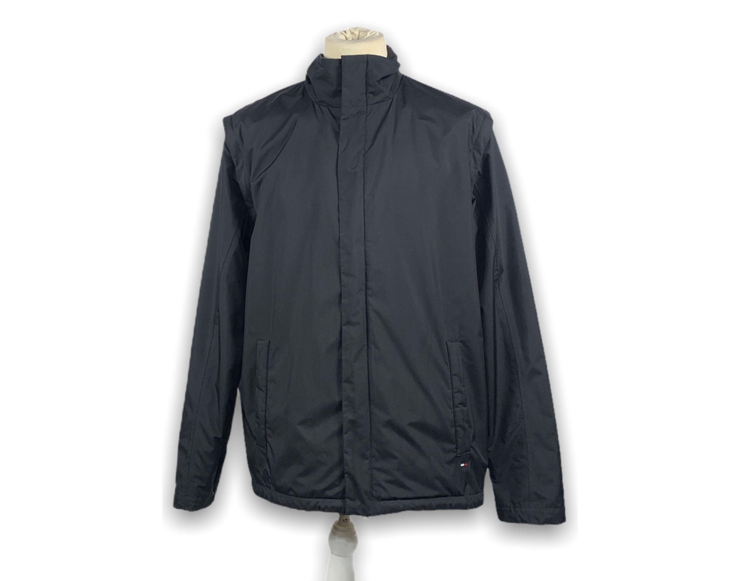 Tommy Hilfiger 2in1 kabát (L)