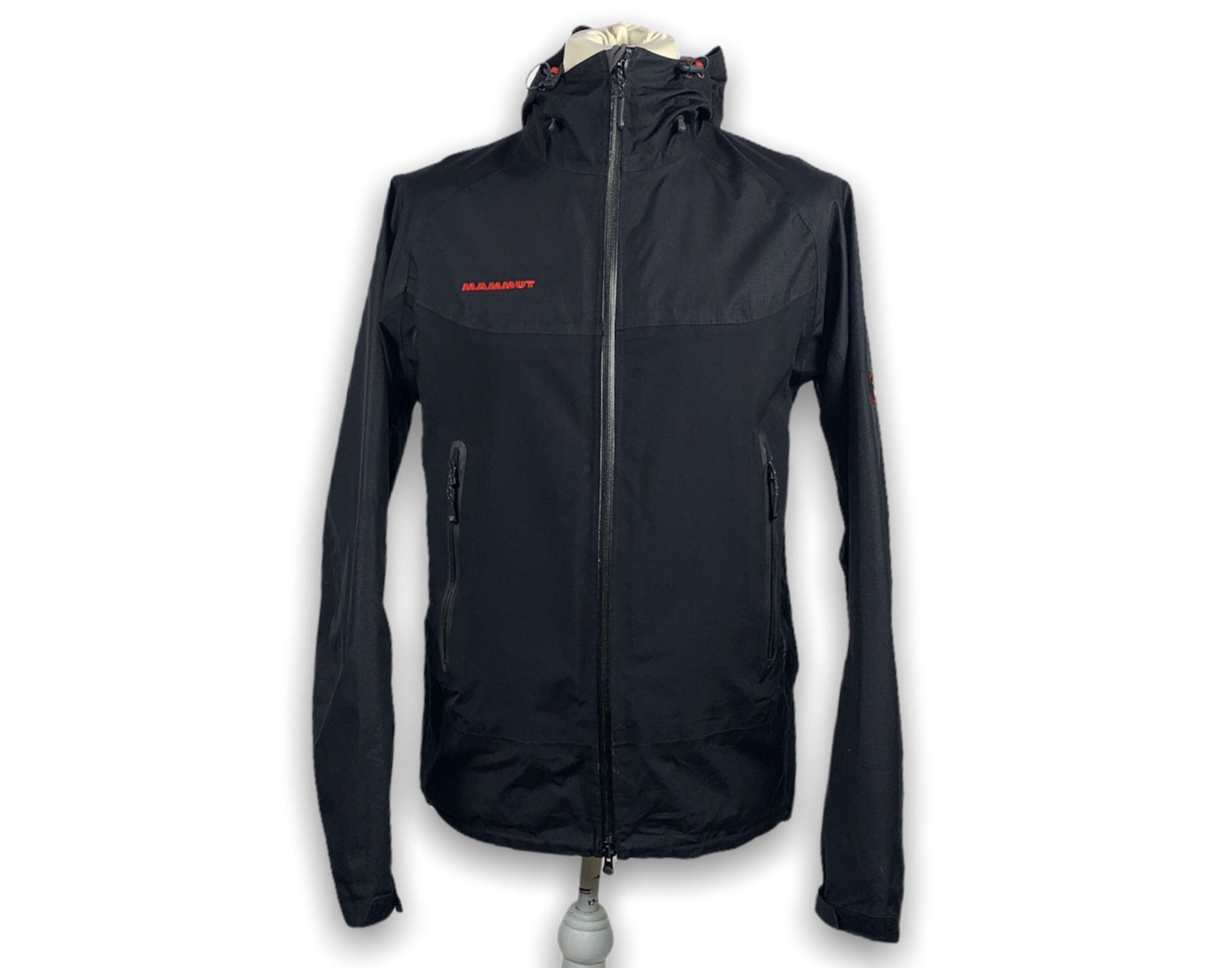 Mammut Gore-Tex kabát (M)