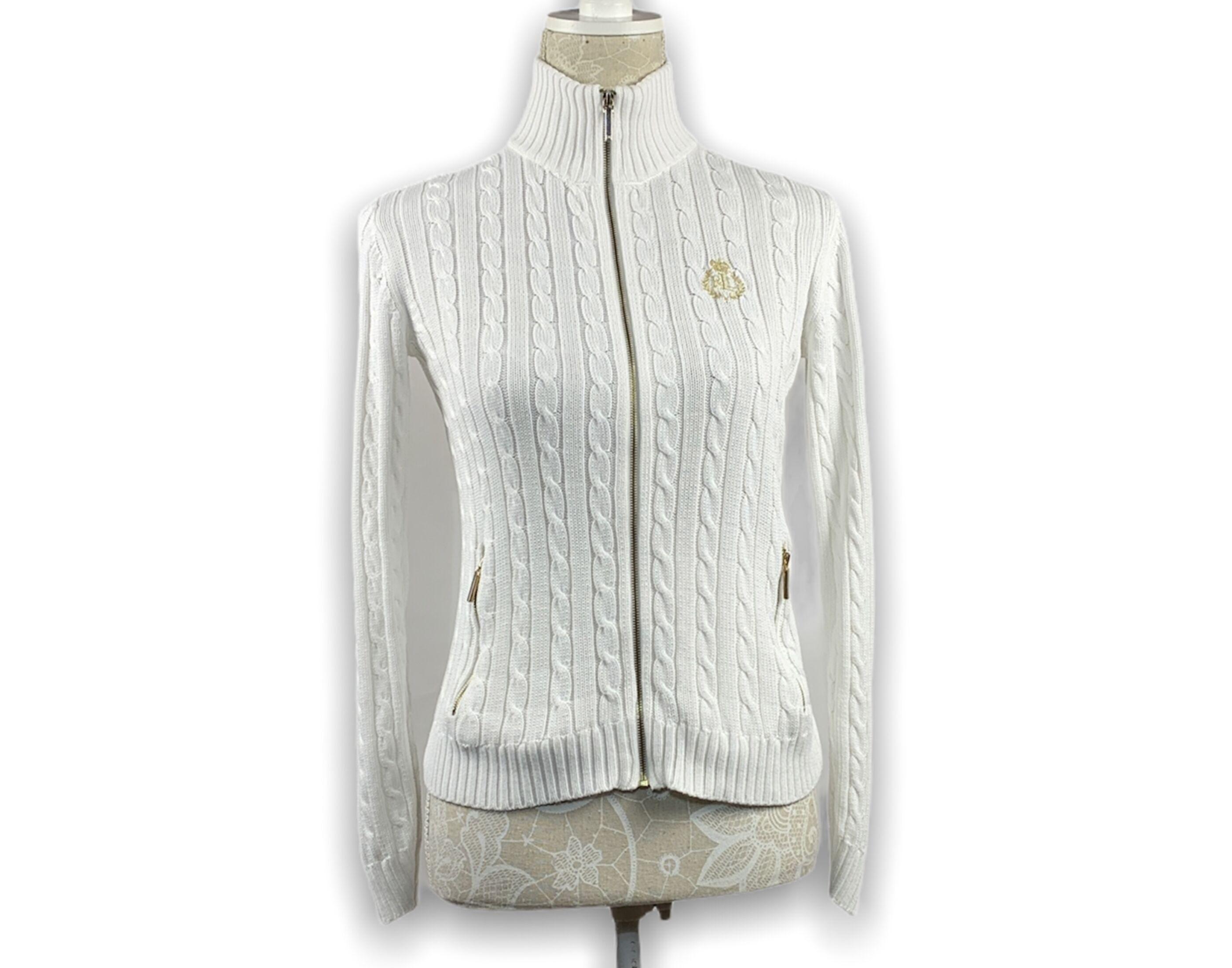 Ralph Lauren pulóver (XXS)