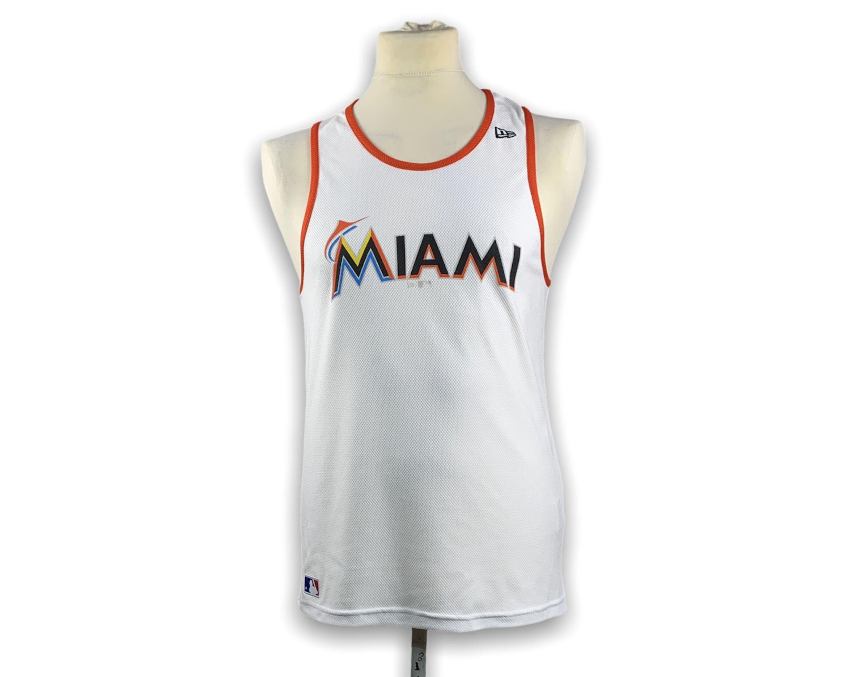 New Era  Miami Marlins mez (S)
