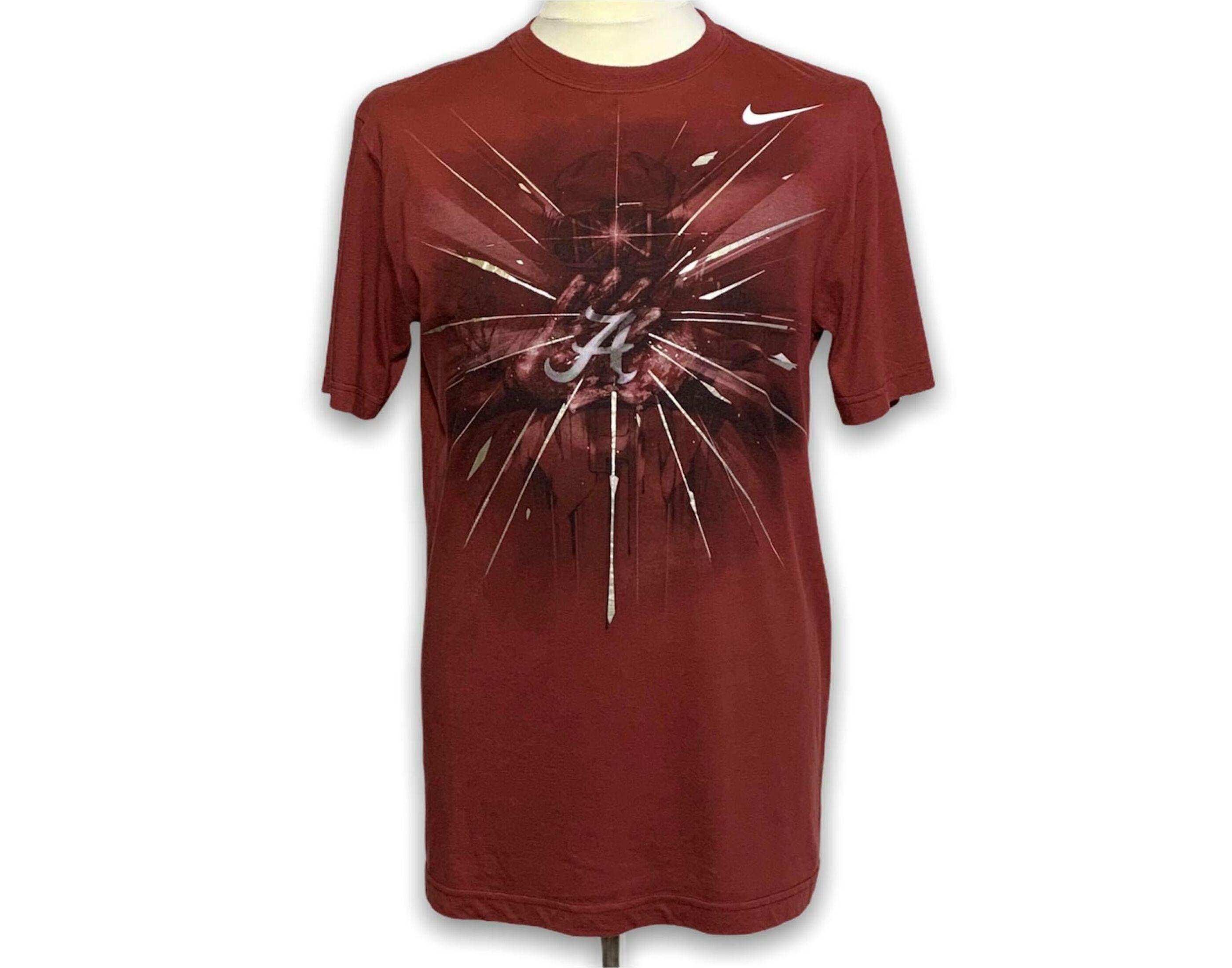 Nike póló (M)