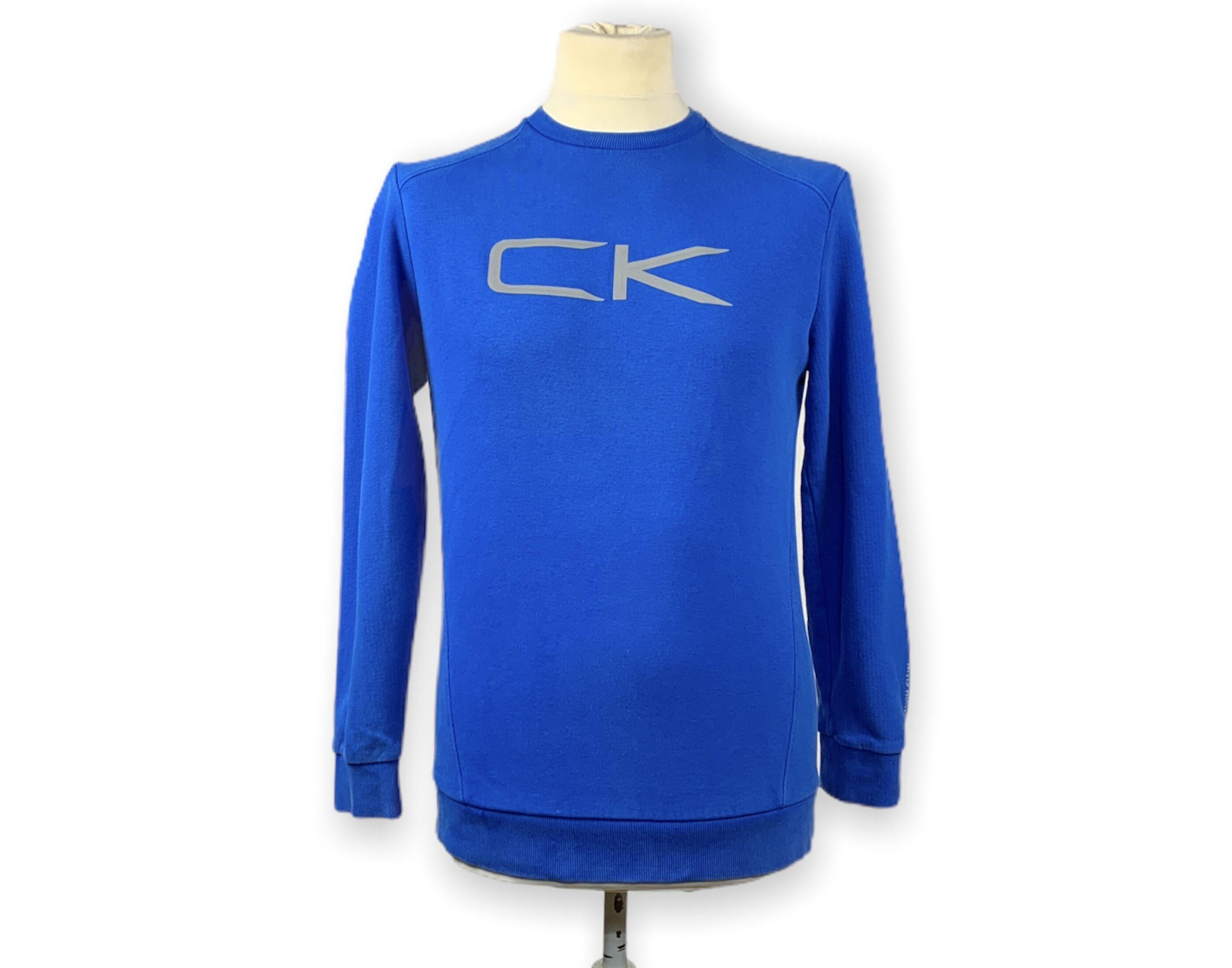 Calvin Klein pulóver (S)
