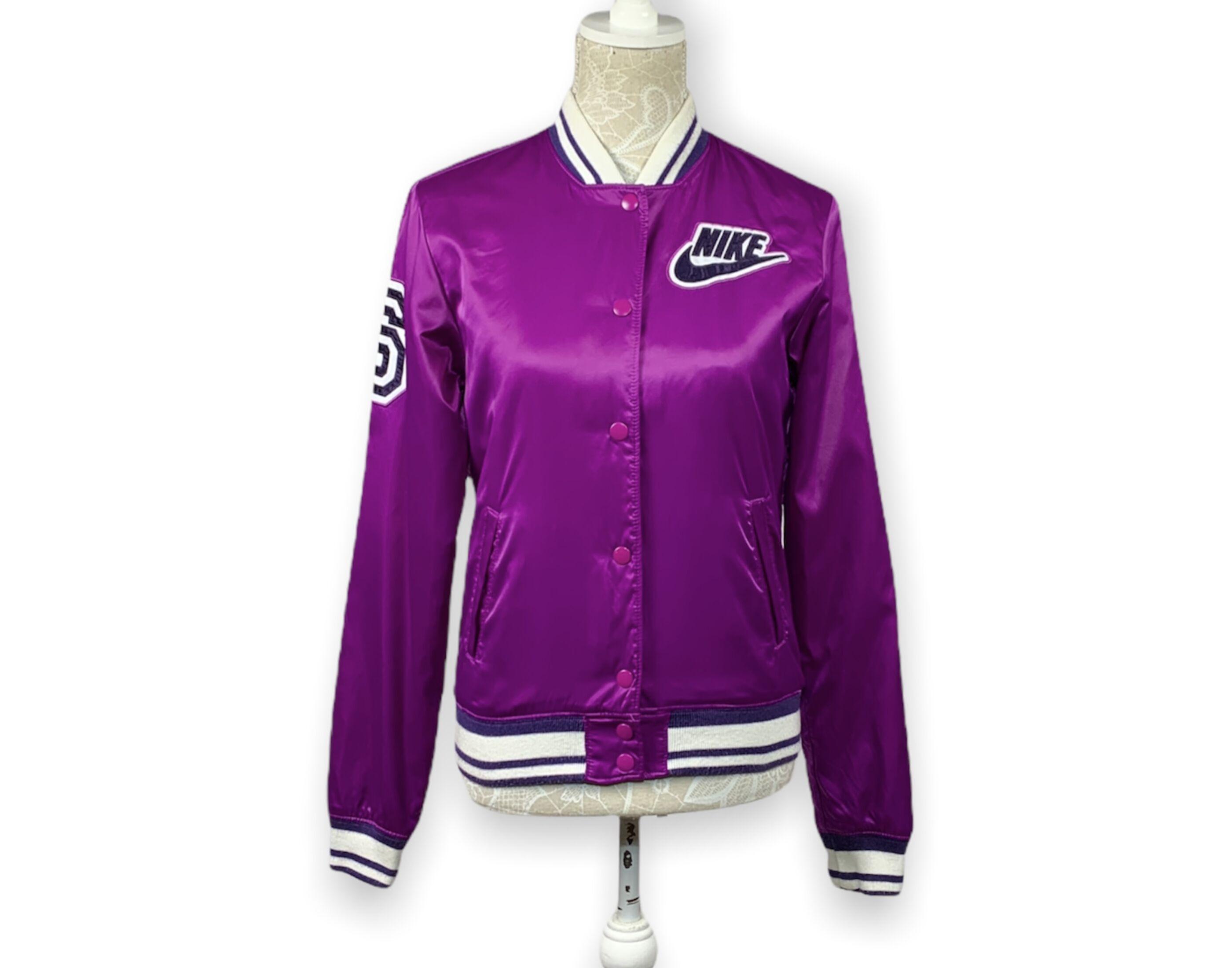 Nike kabát (M)