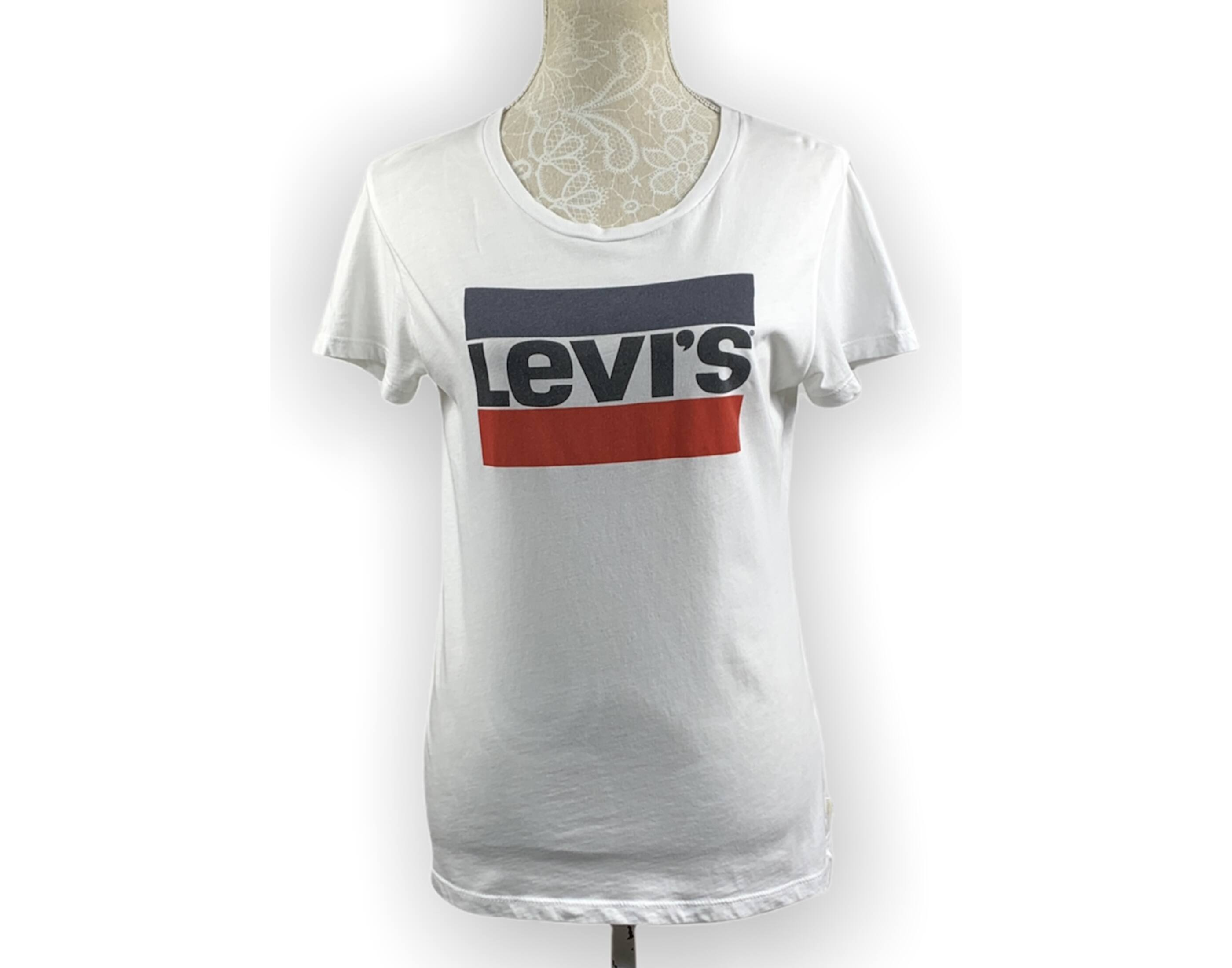 Levi's póló (M)