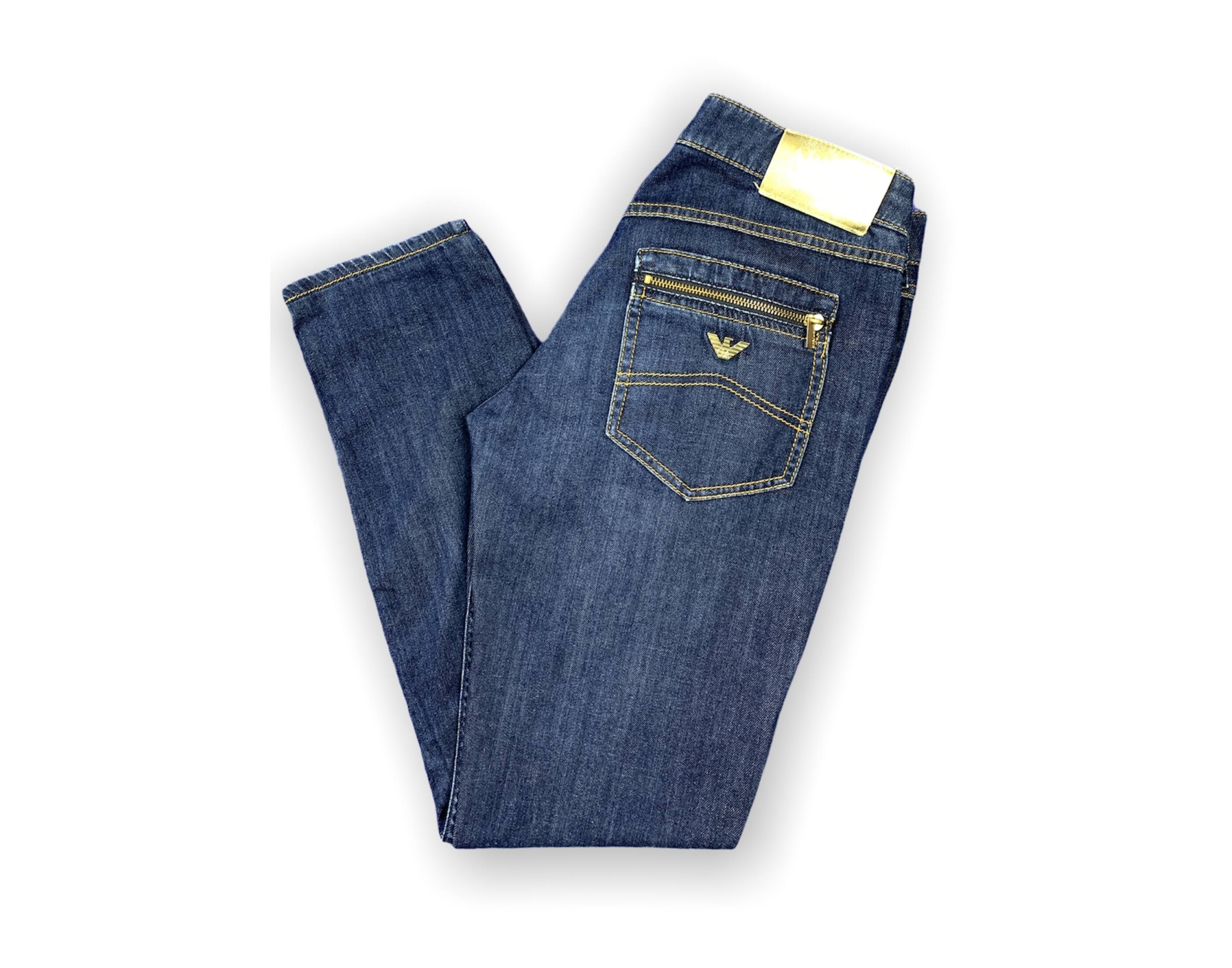 Armani Jeans nadrág (28)