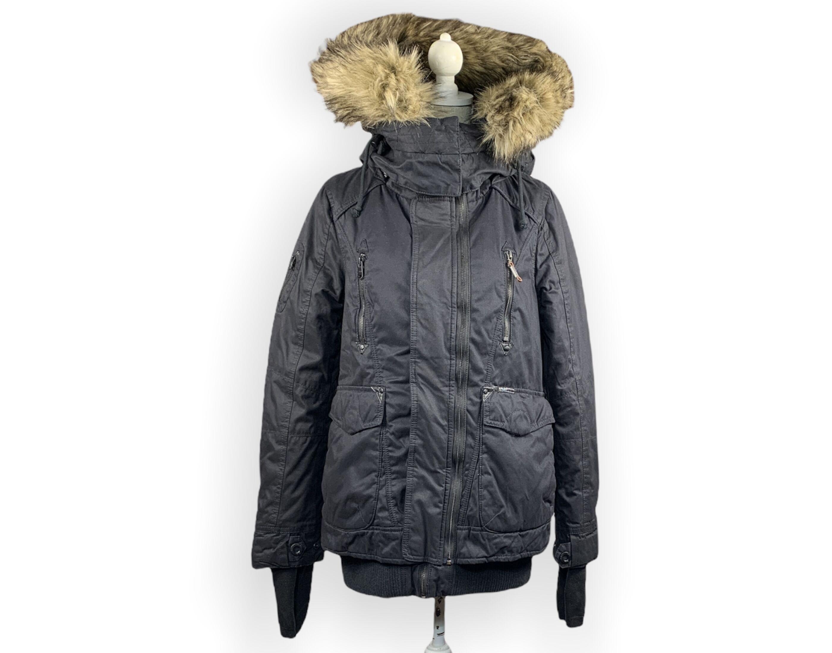 Khujo kabát (L)