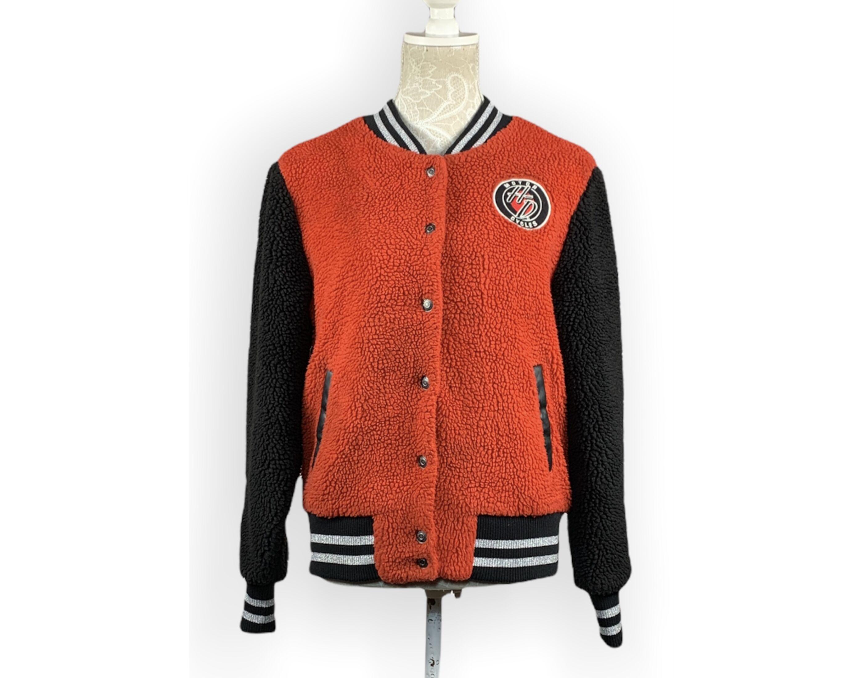 Harley Davidson kabát (M)